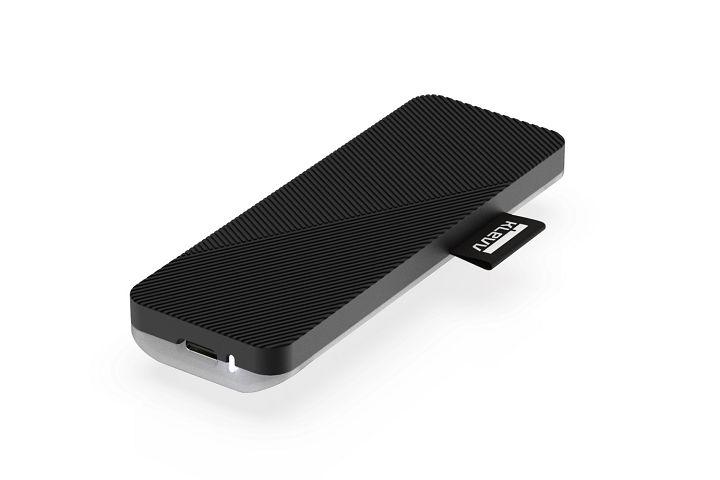 科賦推出全新 KLEVV S1 / KLEVV R1 可攜式固態硬碟,最高傳輸速度達 2000MB/s