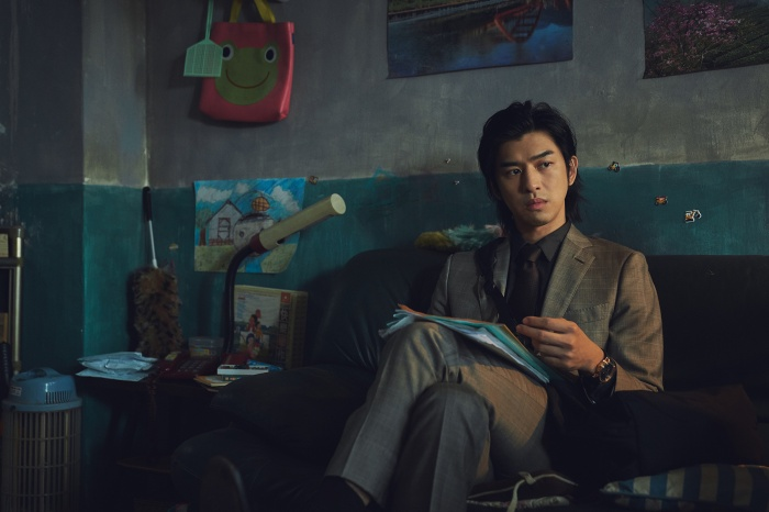 由陳柏霖主演的《�義的算法》,是他在《我可能不會愛你》後再次主演的華語劇,是一部關於自我探索的喜劇影集,預計在 2022 年上映。 ▲ 由桂綸鎂主演的《台北女�圖鑑》,是繼《東京女�圖鑑》、《上海女�圖鑑》和《北京女�圖鑑》後,首度將故事背景移到台灣,一睹台北各區域的文化特色,預計在 2022 年上架。
