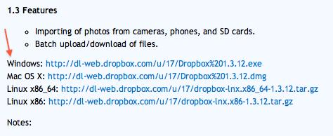 how to send photos on tinder dropbox