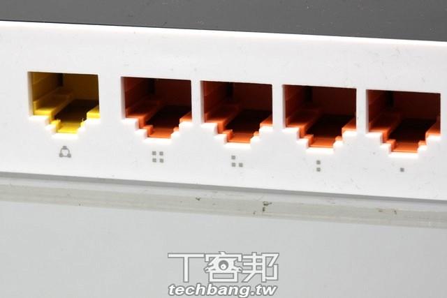 TOTOLINK N500RDG 雙頻分享器評測:4天線、性價比頗高